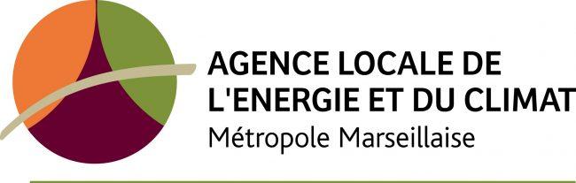 Logo ALEC Métropole Marseillaise