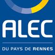 Logo ALEC du Pays de Rennes