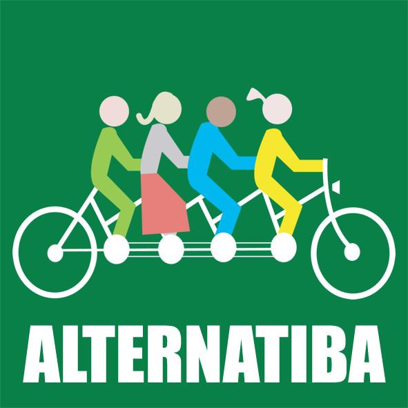 Logo Collectif ALTERNATIBA 71
