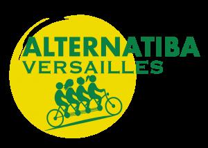 Logo ALTERNATIBA VERSAILLES