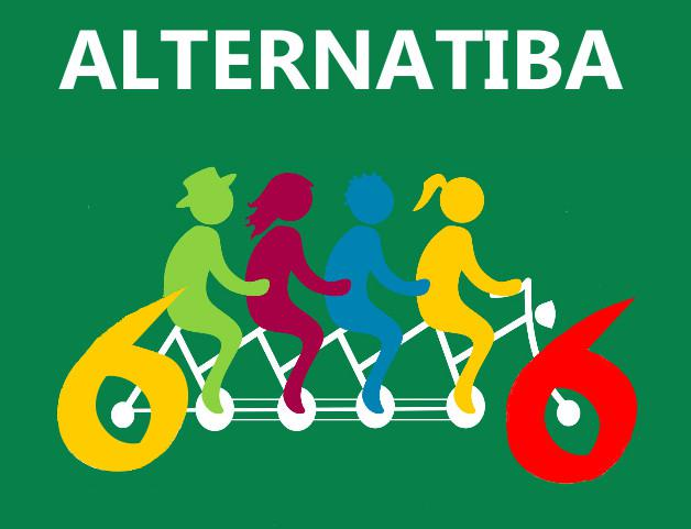 Logo Alternatiba 66
