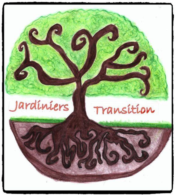 Logo Association Jardiniers en Transition du Grand Autunois Morvan
