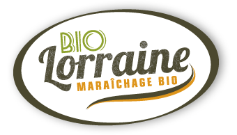 Logo Bio Lorraine, Terre-en-Vue et Nature et Progrès
