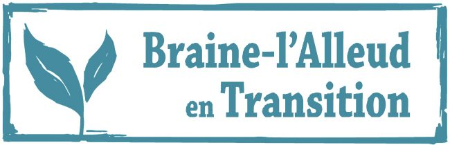 Logo Braine-l'Alleud en Transition
