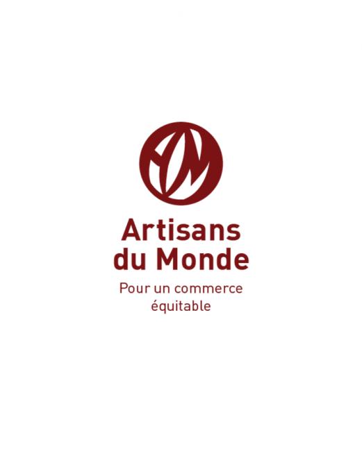 Logo Fédération Artisans du Monde