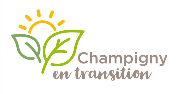 Logo Champigny en Transition