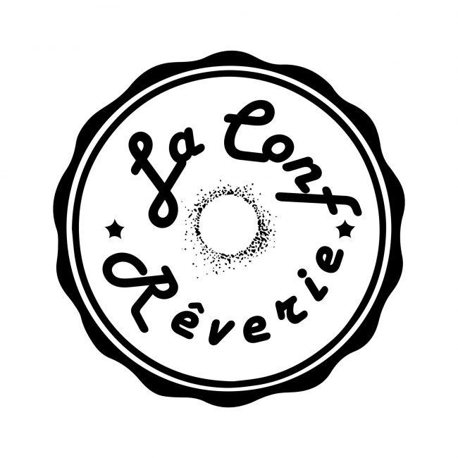 Logo La Conf-rêverie