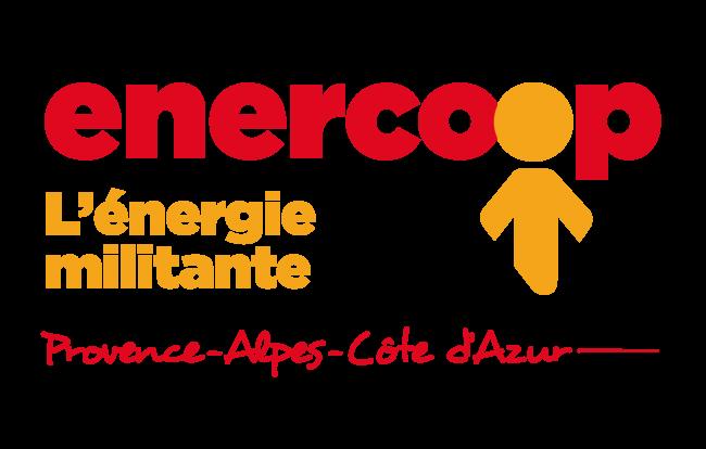 Logo Enercoop Paca
