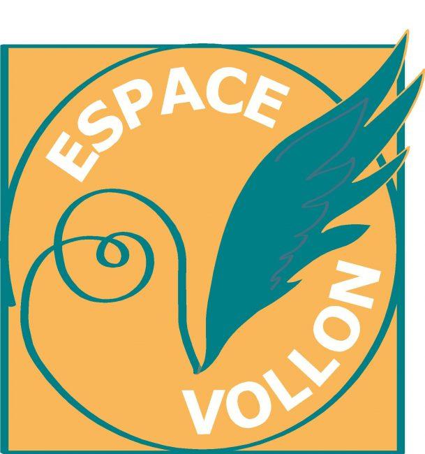 Logo Association Espace Vollon