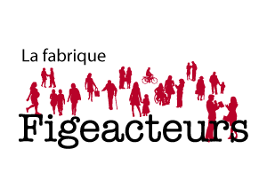 Logo Figeacteurs: La Fabrique