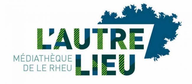 Logo Médiathèque L'Autre Lieu