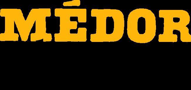 Logo Médor SCRL à finalité sociale