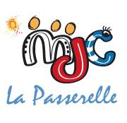 Logo MJC La Passerelle