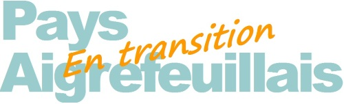Logo Collectif Transition Citoyenne Aunis / Pays Aigrefeuillais en Transition