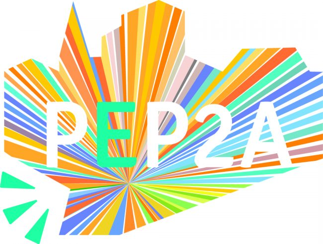Logo PEP2A