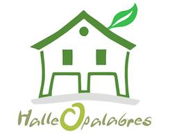 Logo Halle O Palabres
