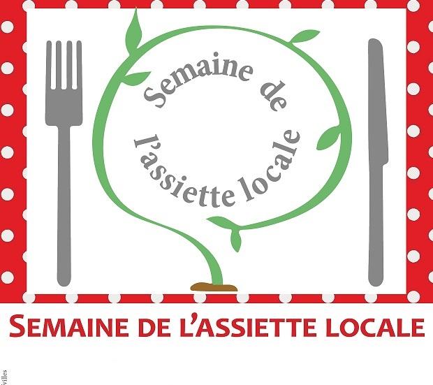 Grand Repas Partagé / clôture de la Semaine de l'Assiette Locale
