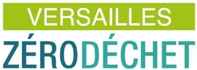 Logo VERSAILLES ZÉRO-DÉCHET