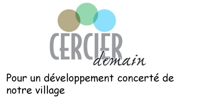Logo association CercierDemain