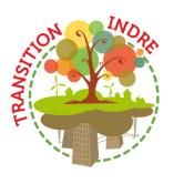 Logo Indre en Transition