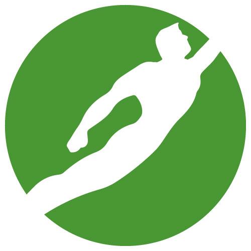 Logo Association Héros de l'Humanité