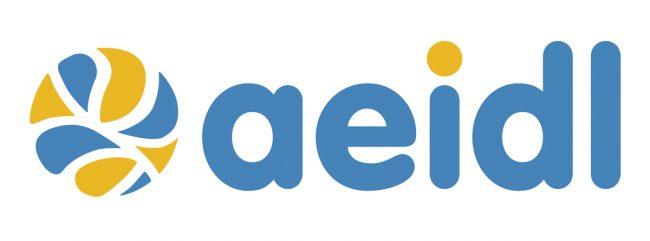 Logo AEIDL-Association Européenne pour l'Information sur le Développement Local