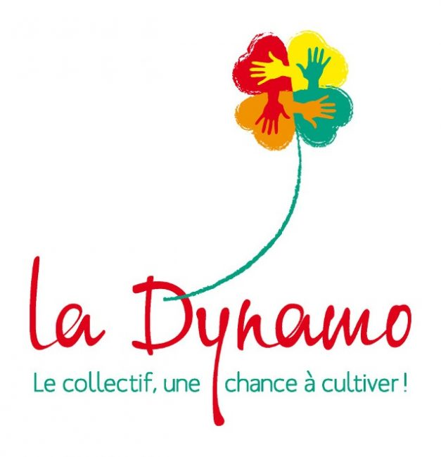 Logo Collectifs Liaison Douce, la Dynamo et Transition Rance-Emeraude