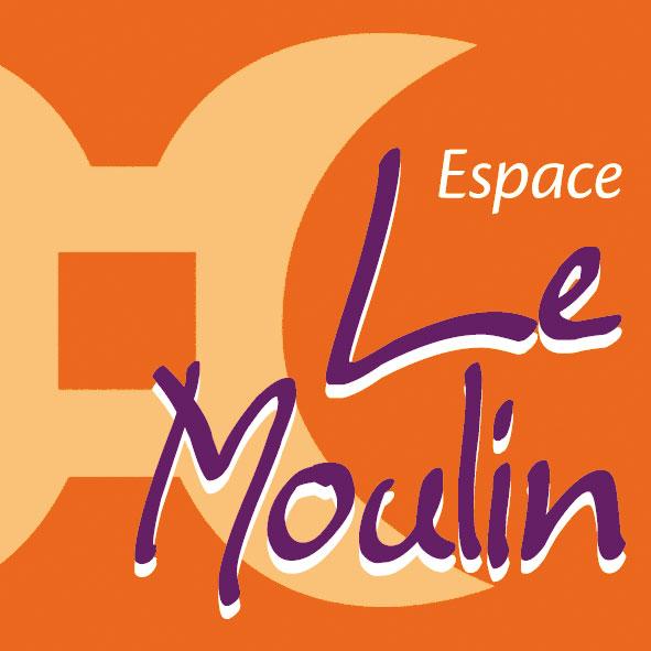 Logo Espace le Moulin