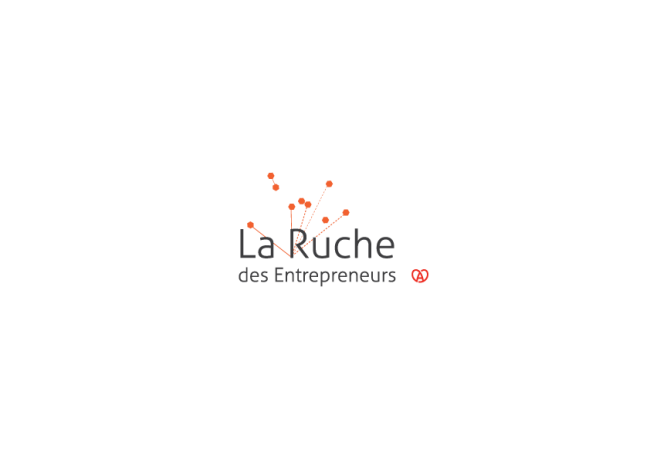 Logo La Ruche des Entrepreneurs