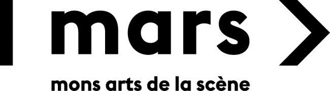Logo Mars - Mons arts de a scène