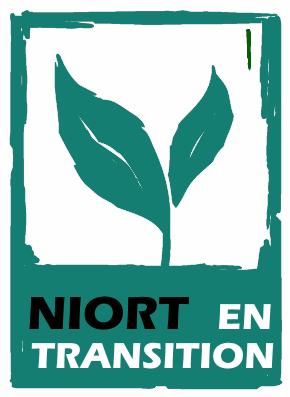 Logo Niort en Transition