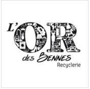 Logo L'Or des Bennes