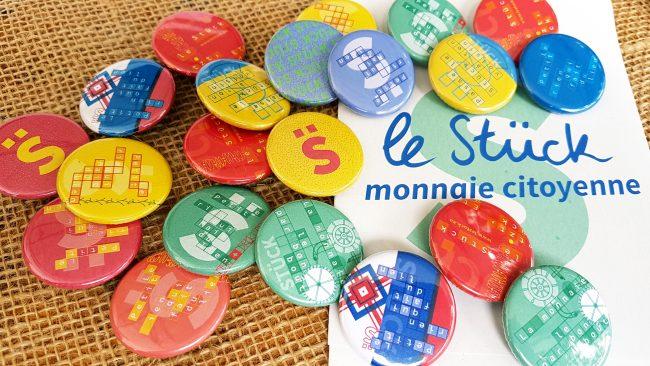 Conférence : Le Stück, la monnaie locale de Strasbourg et du Bas-Rhin