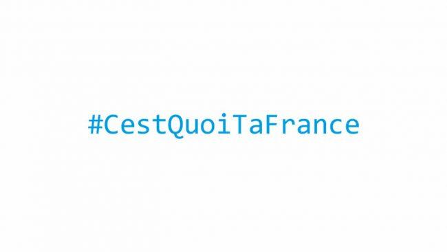C'est Quoi Ta France, le docu