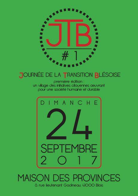 Journée de la transition Blésoise