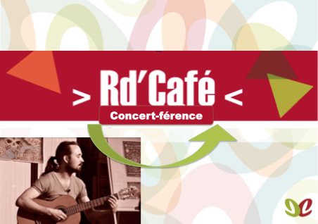 RD'CAFÉ : Chants et alternatives d'Abya Yala !