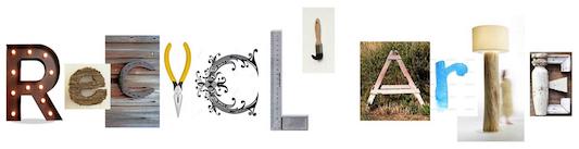 Logo Recycl'Arte