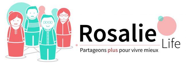 Logo Rosalie Life