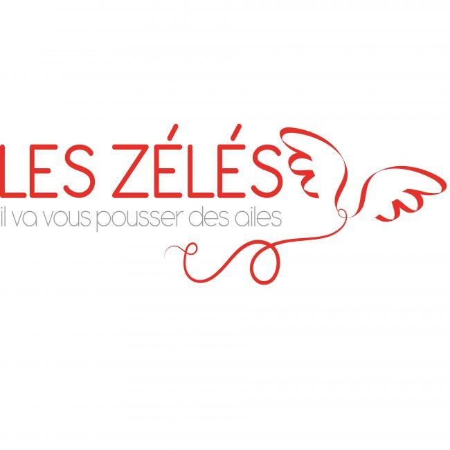 Logo Les ZELES