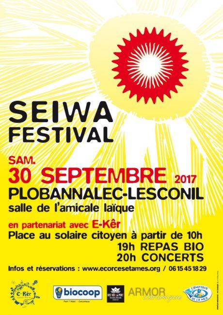Seiwa Festival
