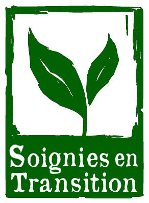 Logo Soignies en Transition