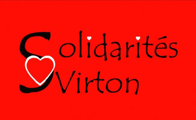 Logo Solidarités Virton