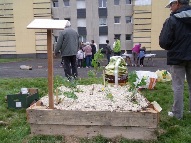 Balade découverte des initiatives éco-citoyennes de Vitré
