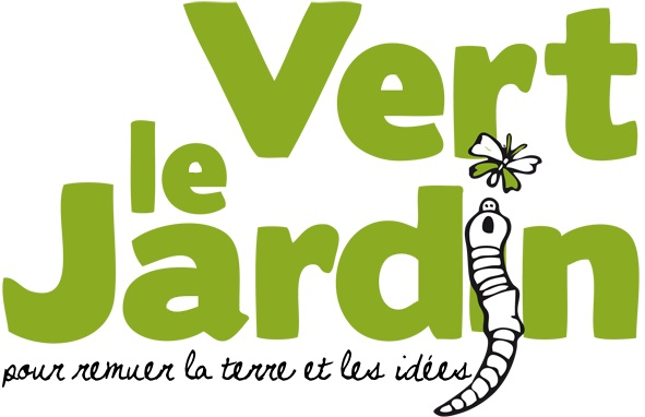 Logo Vert le jardin 35