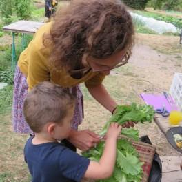 Atelier enfant : fabrique et décore ta jardinière