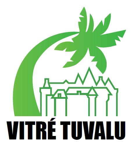 Logo Vitré Tuvalu