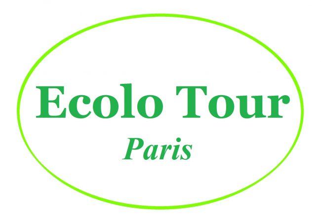 Logo Ecolo Tour Paris