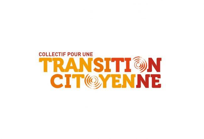 Logo Collectif Transition Citoyenne en pays de Brest