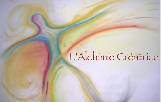 Logo Association L'Alchimie Créatrice