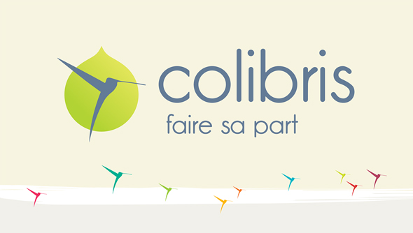Logo Colibris 62 Boulogne-sur-Mer